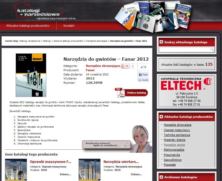 Portal katalogowy katalogi-narzedziowe.pl-1