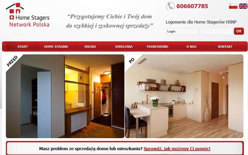 Rozbudowa hsnp.pl